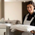 Taller de Régimen del Servicio Doméstico